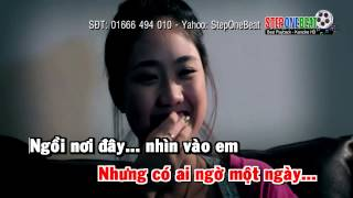Nhac Viet Nam | Karaoke Giả Vờ Nhưng Em Yêu Anh Miu Lê Demo | Karaoke Gia Vo Nhung Em Yeu Anh Miu Le Demo