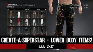 Lower Body H.I.R.T