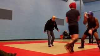 UKC Kickboxing: Canterbury vs Medway 6