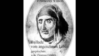Francoise Villon-nur der .der lebt, lebt -Kinski/ Zech Version Rez-Thomas Glantz electrophorus.de