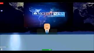 ROBLOX NBC Nightly News Opening 5/15/13