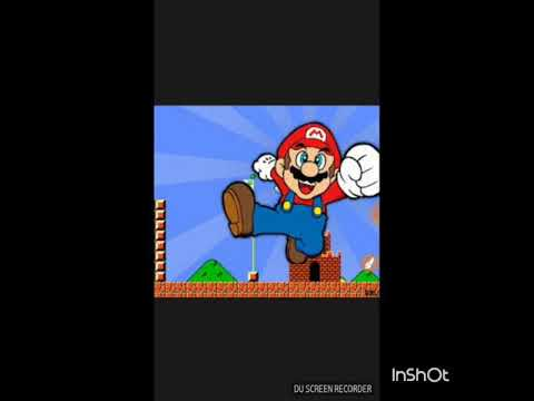 How to download Super Mario Bros Modded Apk( Hacked)