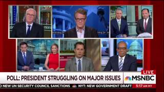 Sam Stein: Hard To See Democrats Making Gains In 2018 If They Continue These Internal Battles