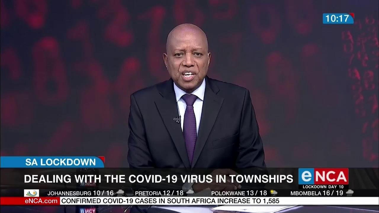 Plan to evacuate townships - eNCA