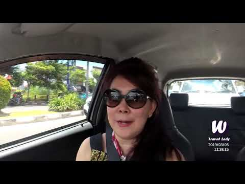BALI ROAD TRIP LOW COST WITH RENT CAR