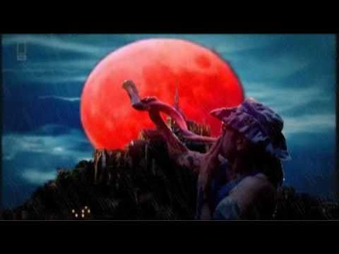 red moon rising steam - photo #37