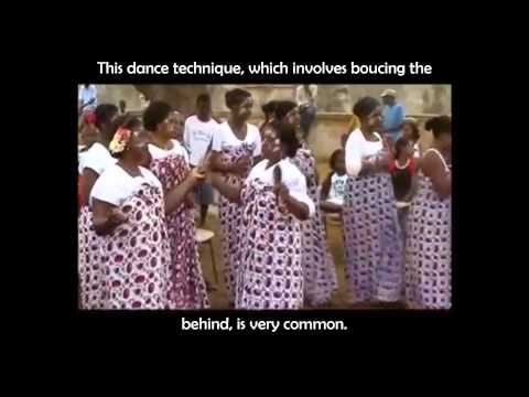 Music and Dance Styles in Madagascar