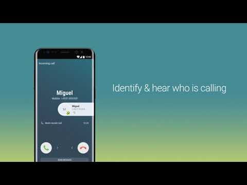 Caller Name Announcer – Hands-free calling app - Apps on Google Play