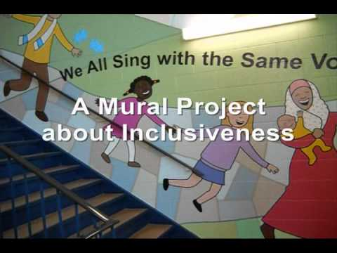 Judy Willemsma   Inclusiveness Projects at Shelter Bay P S