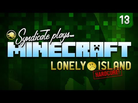 Minecraft: A Song For Diamonds - Lonely Island (Hardcore) - Part 13