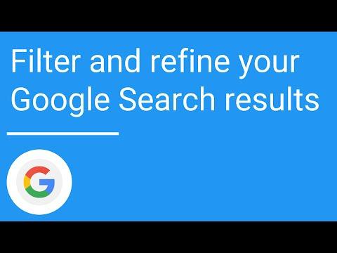 5 trucos de búsqueda en Google para estudiantes