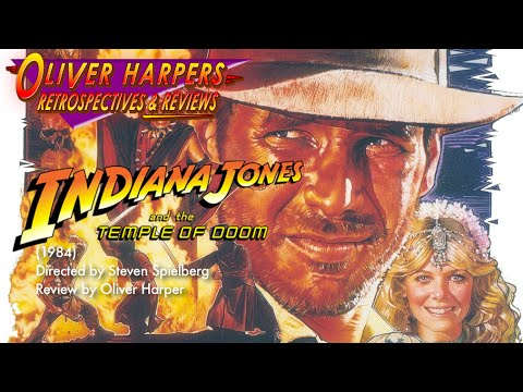 Retrospective/Review - Indiana Jones and The Temple of Doom(1984)