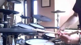 EZX Jazz with Roland Td-12