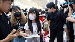 HKT48의 멤버 야부키나코가 Mnet 인기 오디션 프로그램 프로듀스48 콘셉...