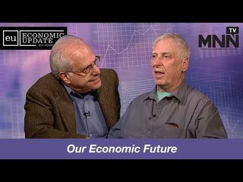 Economic Update with Richard Wolff: Our Economic Future