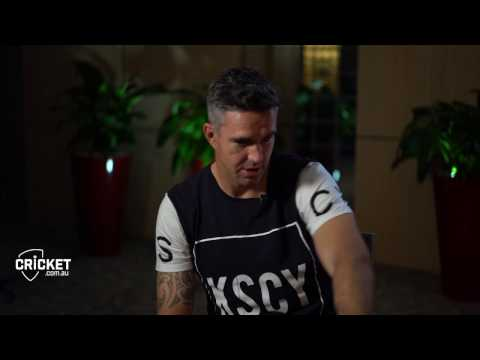 KP 's advice for Aussies on playing spin