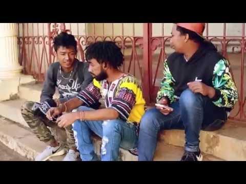 HAKUNAMATATA - BREZII BOY (official clip by OzO) AfroTrap