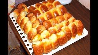 ПИРОЖКИ В ДУХОВКЕ, РЕЦЕПТ ПИРОГОВ ПЕЧЕНЫХ В ДУХОВКЕ, пирожки с капустой, котлетой и картофелем