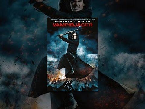 Abraham Lincoln VampirjäŠger