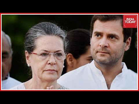 National Herald Case: Relief For Sonia Gandhi And Rahul Gandhi