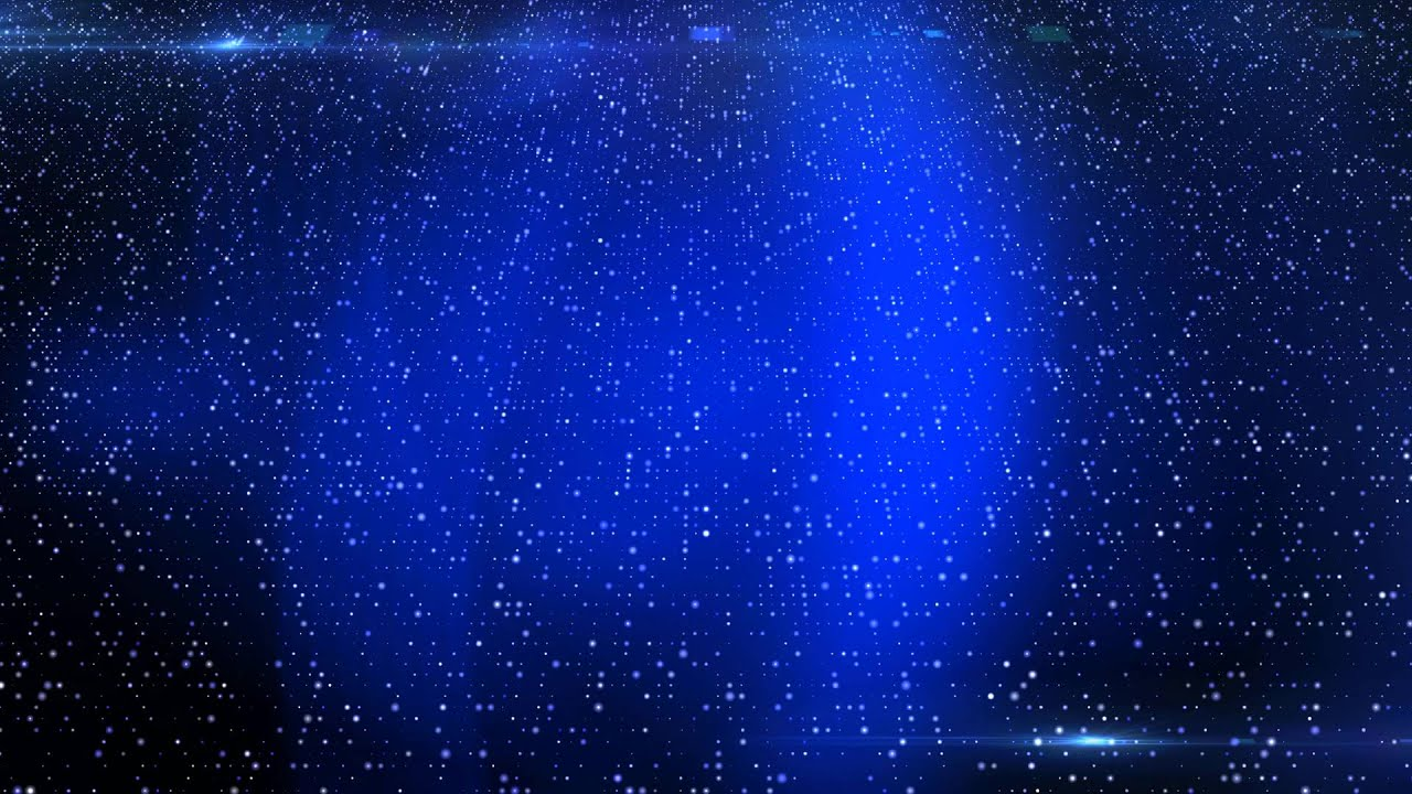4K Blue Sparkle Grid Background Royalty Free footage - YouTube