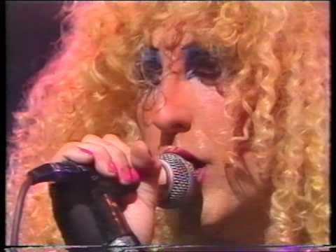 Twisted Sister - The Tube 1982 ORIGINAL BROADCAST