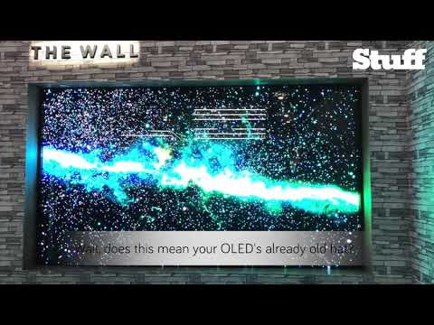 WTF is MicroLED? Samsung's new TV tech explained | Stuff