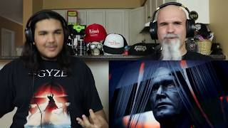 Heaven Shall Burn - Übermacht [Reaction/Review]