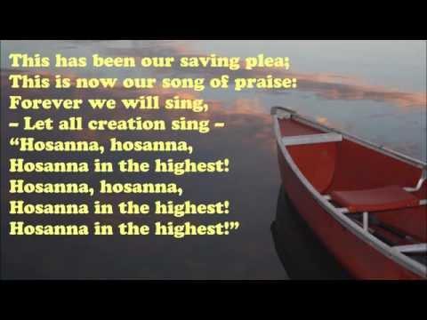Song Of Zechariah {with lyrics} - //David LaChance Jr., Brooks Ritter\\ ++The Gospel Coalition++