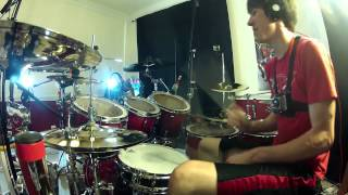 Chain Hang Low by Jibbs (Crizzly+AFK Remix) - Official Drum Remix Ft. COOP3RDRUMM3R
