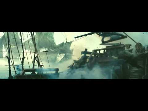 PotC 3 - Attack of the Flying Dutchman
