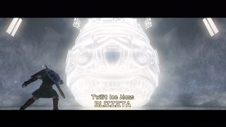 Legend of Zelda: Twilight Princess HD - Boss: Twilit Ice Mass Blizzeta