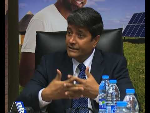 Namibia Has More Than 200 Abandoned Mining Sites-NBC