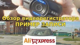 Ambarella a7la70 speedcam с Алиэкспресс - обзор видеорегистратора и где купить