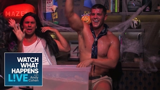 The Best Of Watch What Happens Live Halloween 2011 | WWHL