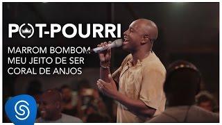 Thiaguinho | Pot-Pourri (Clipe Oficial) [DVD #VamoQVamo - Já nas lojas]