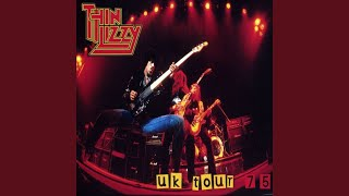 Provided to YouTube by The state51 Conspiracy Rosalie · Thin Lizzy ...