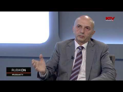Rubikon - Isa Mustafa 20 06 2017