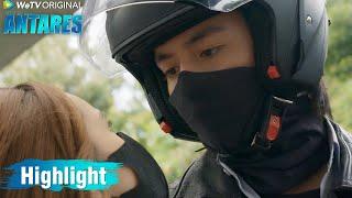 ANTARES | Highlight EP01 Pertemuan Zea dan Ares Yang Bikin Baper Banget | WeTV Original screenshot 1
