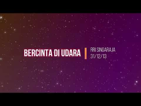 OXIGEN - BERCINTA DI UDARA (Tol Band Tol Cover)