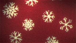 Ugly Christmas Sweater Snowfall