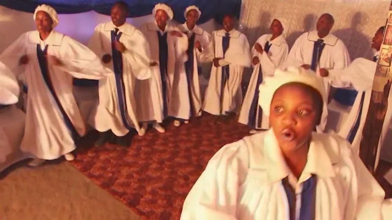 Download First Apostolic Church Choir  - Wa Halalela