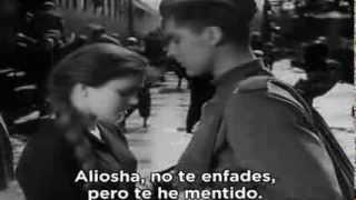 La Balada del Soldado - Shura & Aliosha (La Despedida)