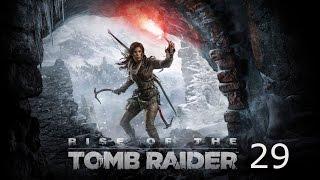 Rise of the Tomb Raider #29 Der letzte Abgrund (ENDE)   Let