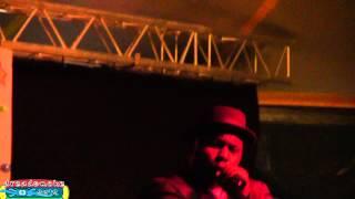 SOUL STEREO ft alpheus @ reggae geel
