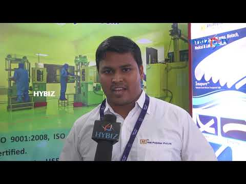 Vinay Pandey UBM Pharmalytica 2017