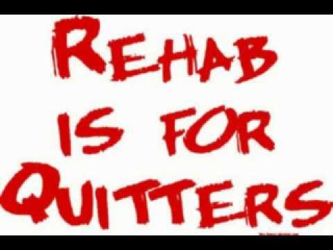 Rehab I Love to Cuss.mpg