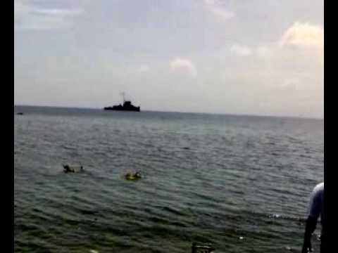 Battle of Sibuyan Sea 2009 Anniversary