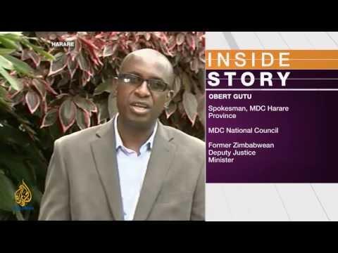 Inside Story - Robert Mugabe turns 90