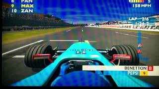 F1 career challenge episode 2